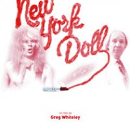 NEW YORK DOLL de Greg Whiteley