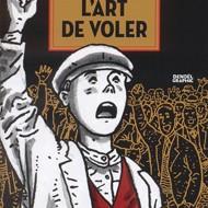 L'ART DE VOLER (Altarriba/Kim)