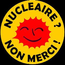 Des déchets nucléaires sous le tapis!