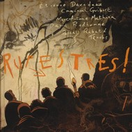 RUPESTRES (collectif)