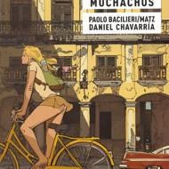 ADIOS MUCHACHOS (Matz-Chavarria/Bacilieri)