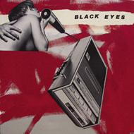 BLACK EYES  s/t