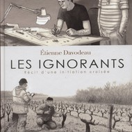 LES IGNORANTS (Davodeau)