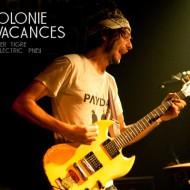 LA COLONIE DE VACANCES, 13.09.2010 (St ouen)