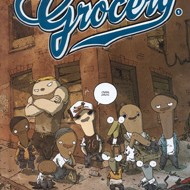 THE GROCERY tome 1 (Ducoudray/Singelin)