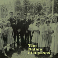 THE NATION OF ULYSSES  the embassy tapes