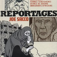 REPORTAGES (Sacco)