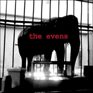 THE EVENS s/t
