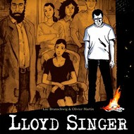 LLOYD SINGER  7. Psychothérapie (Brunschwig/Martin)