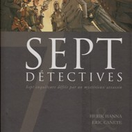 SEPT DETECTIVES (Hanna/Canete)