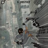 ORBITAL 5. Justice (Pellé/Runberg)