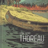 THOREAU La vie sublime (Dan/Le Roy)