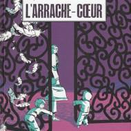 L'ARRACHE CŒUR (Morvan/Péroz)