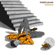Pissed-Jeans-Honey