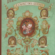 BILLY BROUILLARD Le chant des sirènes (Bianco)