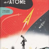 SOUVENIRS DE L'EMPIRE DE L'ATOME (Smolderen/Clérisse)