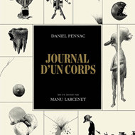 JOURNAL D'UN CORPS (Pennac/Larcenet)