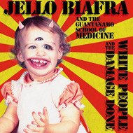 JELLO BIAFRA AND THE GUATANAMO SCHOOL… white people and the damage done