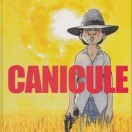CANICULE (Vautrin/Baru)