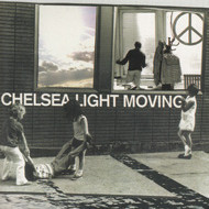 CHELSEA LIGHT MOVING s/t