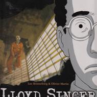 LLOYD SINGER  7.1985 (Brunschwig/Martin)