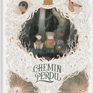 CHEMIN PERDU (Fléchais)