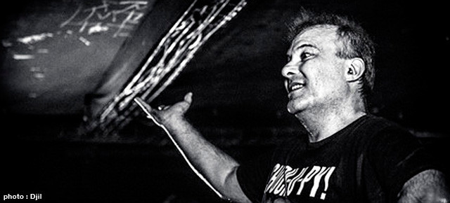 JELLO BIAFRA & the GSM, 13.08.13, Paris
