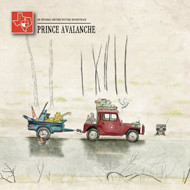 EXPLOSIONS IN THE SKY ET DAVID WINGO Prince Avalanche