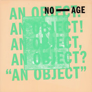 NO AGE An Object