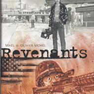 REVENANTS (Morel/Maël)