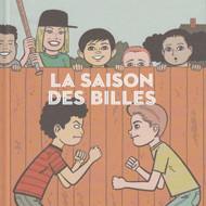 LA SAISON DES BILLES (Hernandez)