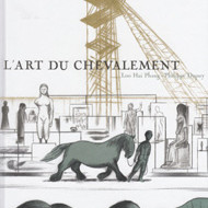L'ART DU CHEVALEMENT (Phang/Dupuy)