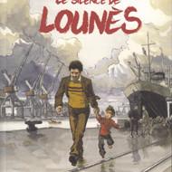 LE SILENCE DE LOUNES (Baru/Place)