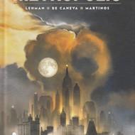 METROPOLIS Tome 1 (De Caneva/Lehman)
