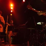STNNNG + Ventura + Shub, Bobigny, 22.02.14