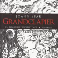 GRANDCLAPIER, un roman de l'Ancien Temps