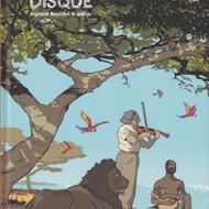 TOURNE-DISQUE (Beuchot/Zidrou)
