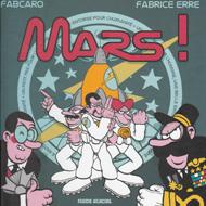 MARS (Fabcaro/Erre)