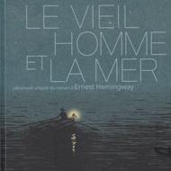 LE VIEIL HOMME ET LA MER (Murat)
