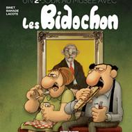 UN DEUXIEME JOUR AU MUSEE AVEC LES BIDOCHON (Binet/Ramade-Lacôte)