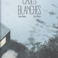 CASES BLANCHES (Runberg/Martin)
