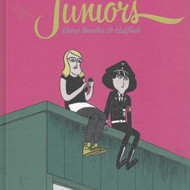 JUNIORS (Bourhis/Halfbob)