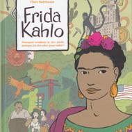 FRIDA KAHLO (Cornette/Balthazar)