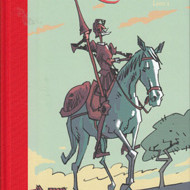 DON QUICHOTTE Tome 1 (Cervantès/Davis)