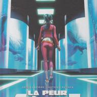 LA PEUR GEANTE (Lapière/Reynès)
