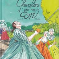 LE CHEVALIER D'EON Tome 2: Charles (Maupré)