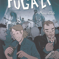 FUGAZI MUSIC CLUB (Podolec)