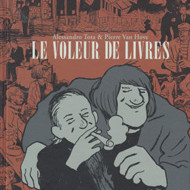 LE VOLEUR DE LIVRES (Tota/Van Hove)