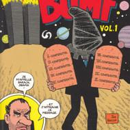 BUMF Volume 1 (Sacco)