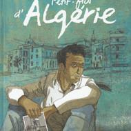 PETIT-FILS D'ALGERIE (Alessandra)